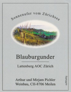 Blauburgunder-Lattenbeg