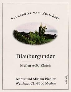 Blauburgunder-Meilen