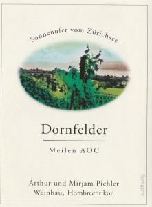 Dornfelder-Meilen