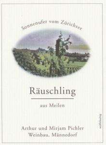 Räuschling-Meilen