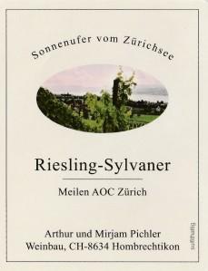 Rieling-Sylvaner-Meilen
