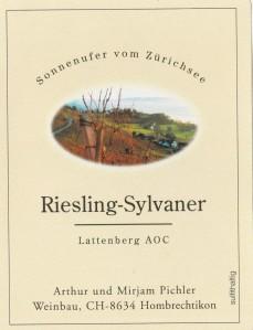 Riesling-Sylvaner-Lattenberg