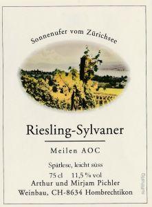 Riesling-Sylvaner-Meilen 2